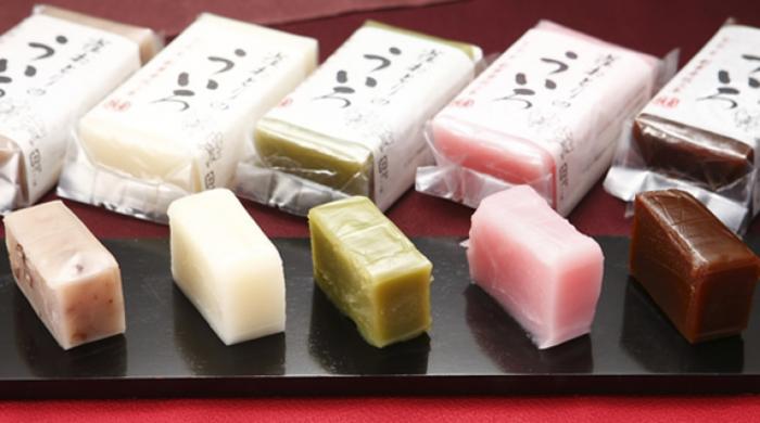 【名古屋】お土産にしたい!老舗の和菓子5選