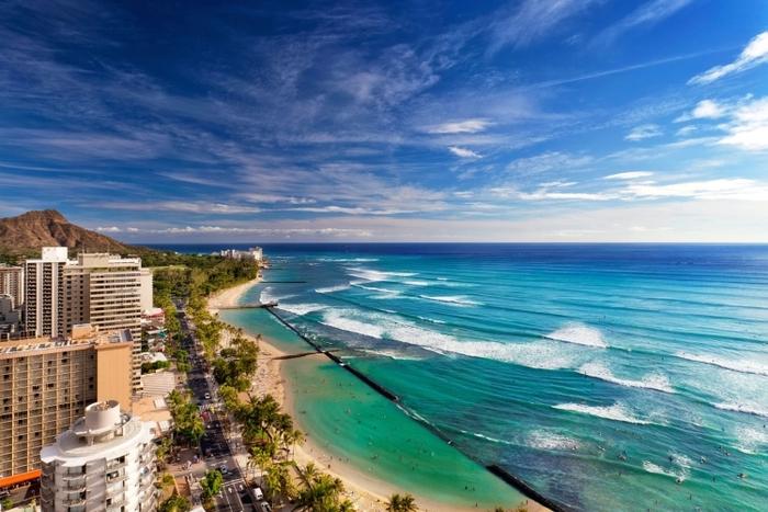 【ハワイ】ホテルよりおすすめ?! ワイキキビーチまで徒歩で行ける部屋にお得に泊まろう