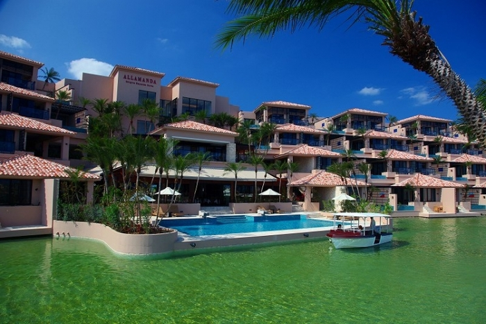 Ʋ�縄の離島で宿泊したいおすすめの高級リゾートホテル6選 Á�すすめ旅行を探すならトラベルブック Travelbook