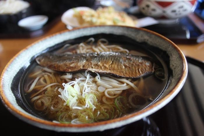 京都で蕎麦が食べたくなったなら!市内おすすめ:おいしい名店15選
