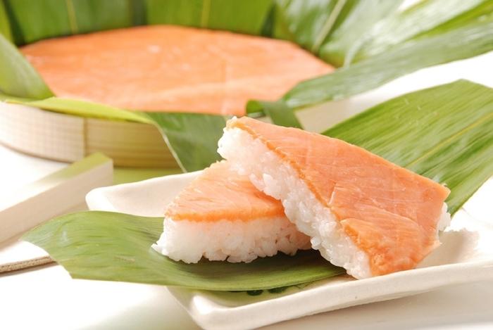 【富山】名物「ます寿司」の市内で人気のお店6選