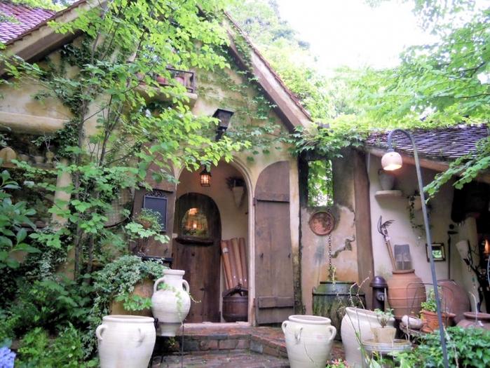 【静岡】まるでジブリの世界みたい♪ 「浜名湖ぬくもりの森」