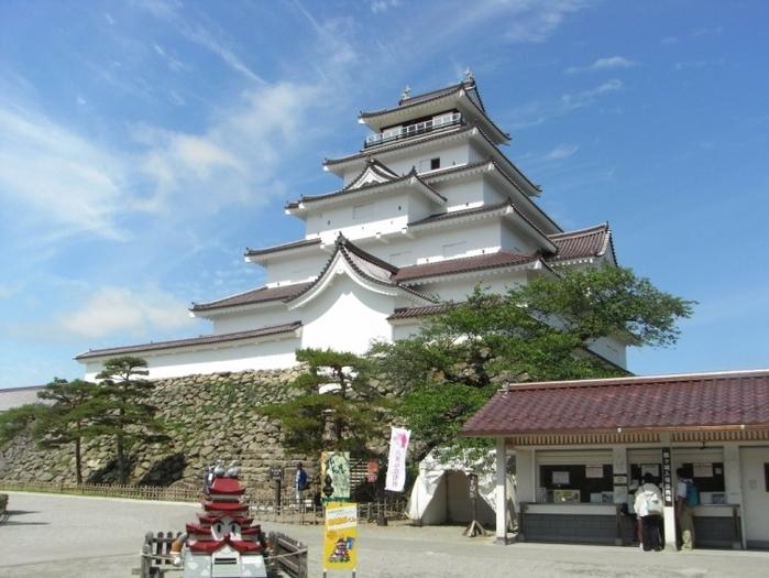 福島で行きたいおすすめの定番観光スポット15選 - おすすめ旅行 ...