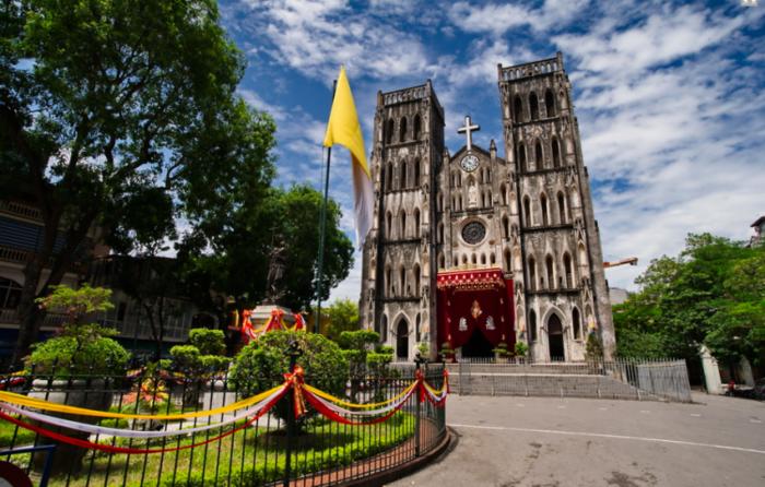 【ベトナム】ハノイで行きたいおすすめの観光地15選