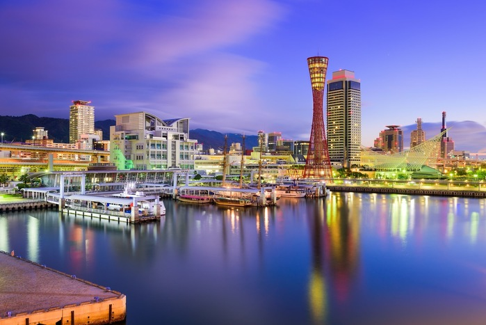 神戸観光で定番の人気観光スポット28選