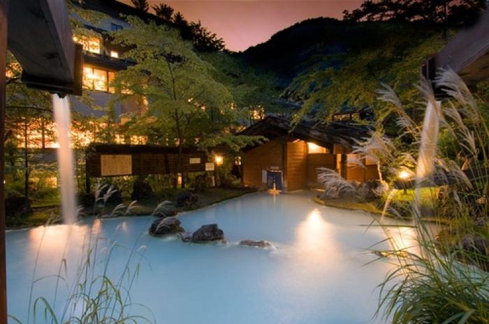 【長野】白骨温泉で大人の旅で宿泊したい高級ホテル&旅館4選 ...