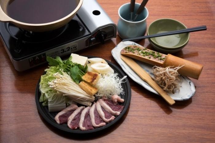 【新橋】寒い時期には鍋にしよう! 新橋周辺で鍋が食べられるお店5選