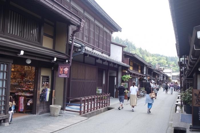 岐阜・高山「さんまち通り」おすすめ散策スポット5選