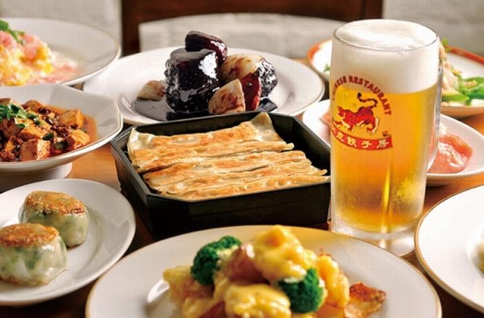 【池袋】サンシャインシティで中華ランチはいかが? 中華料理店5選