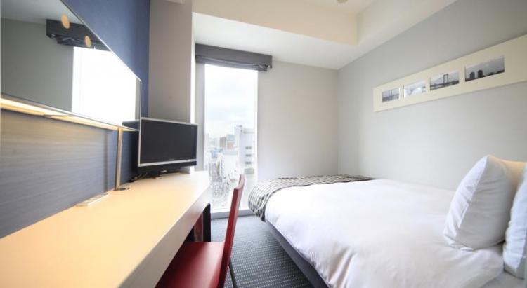 【東京】1泊4000円以下なのに素敵すぎる新橋の格安ホテル5選 ...