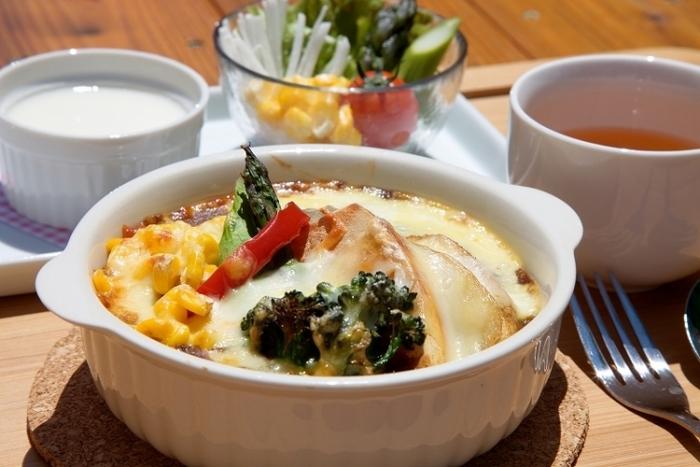 【北海道】新ご当地グルメ「美瑛カレーうどん」が食べられるお店5選