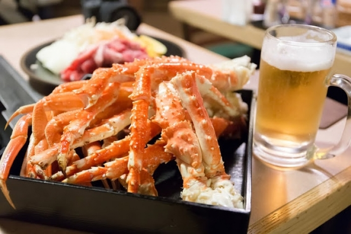 海鮮の宝庫!函館絶品カニ料理・イカ料理おすすめ5選