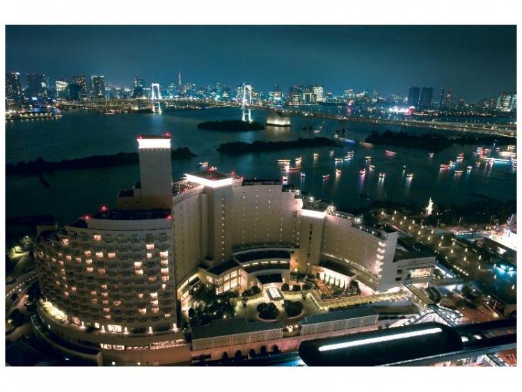 【東京】大井町周辺(品川・お台場・大森)のおすすめ高級ホテル ...