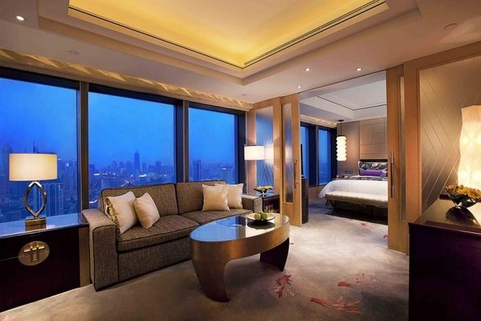 【中国】上海の宿泊でおすすめの高級ホテル10選