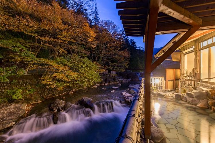 【宮崎】紅葉露天温泉という至上の贅沢を堪能できるおすすめホテル&旅館5選