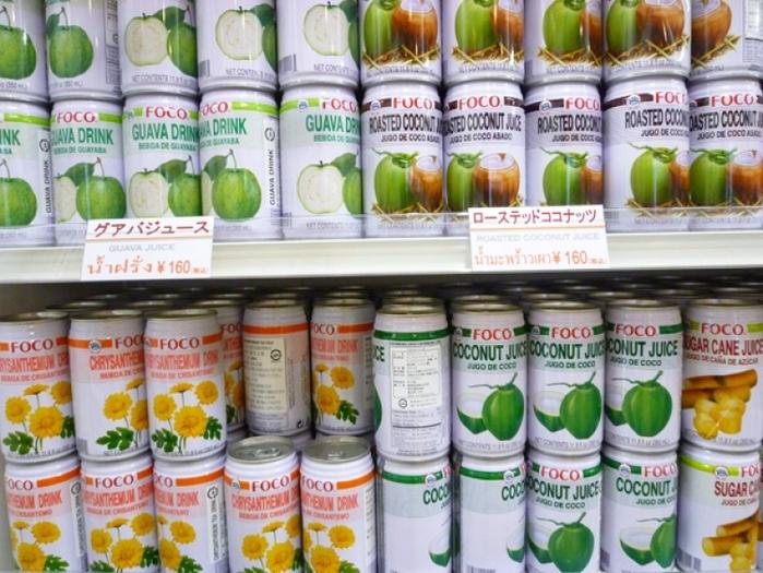 【池袋】中華や台湾、インドなど様々なアジア食材が買えるスーパー・専門店5選