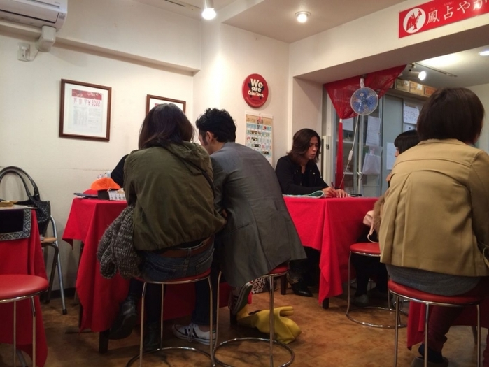 【横浜】怖いほど当たる人気の占いスポット5選
