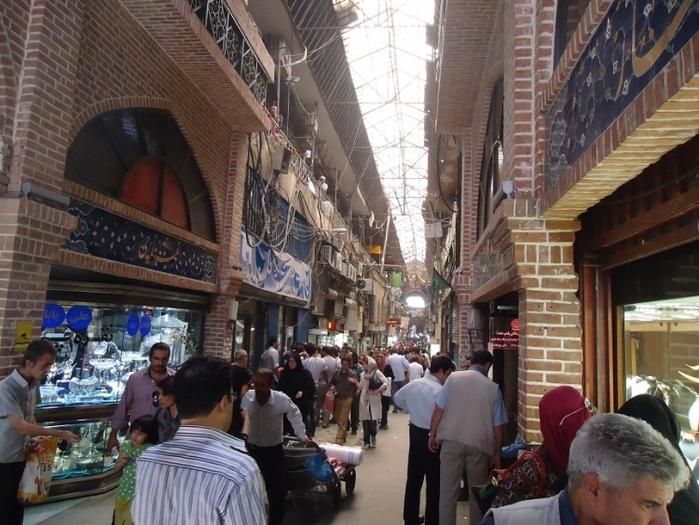 イラン】イラン旅行が初めての人...
