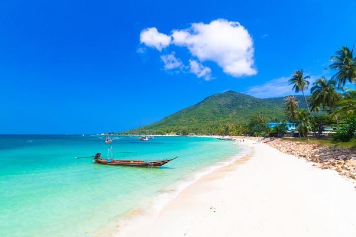 タイ】パンガン島で宿泊したいお...