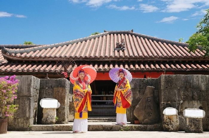 【沖縄】「おきなわワールド」で歴史と伝統文化を満喫しよう(割引あり)