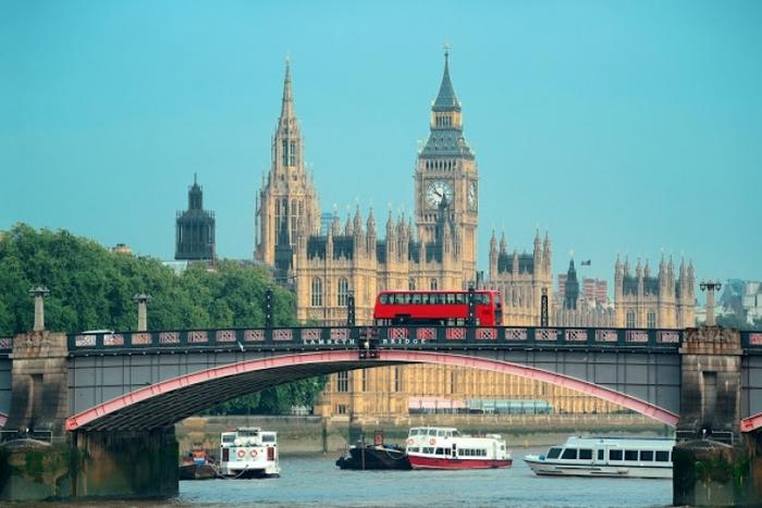 【ロンドン】ロイヤルな雰囲気にうっとり! おすすめの高級ホテル10選