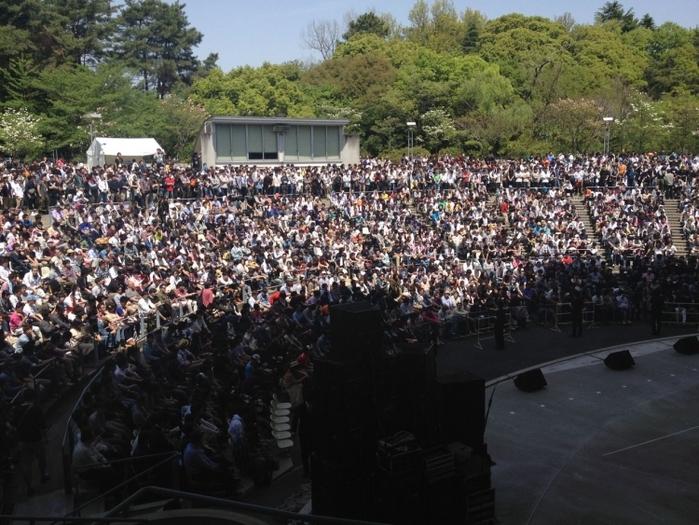 【関西】国内アーティスト勢揃いの秋フェス! 大阪や京都などの2019野外音楽フェス5選