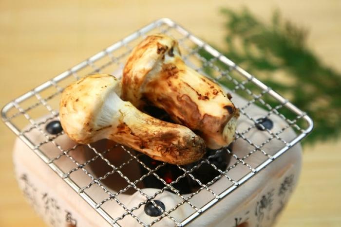 【関西】松茸食べ放題!食欲の秋を堪能できるお店5選