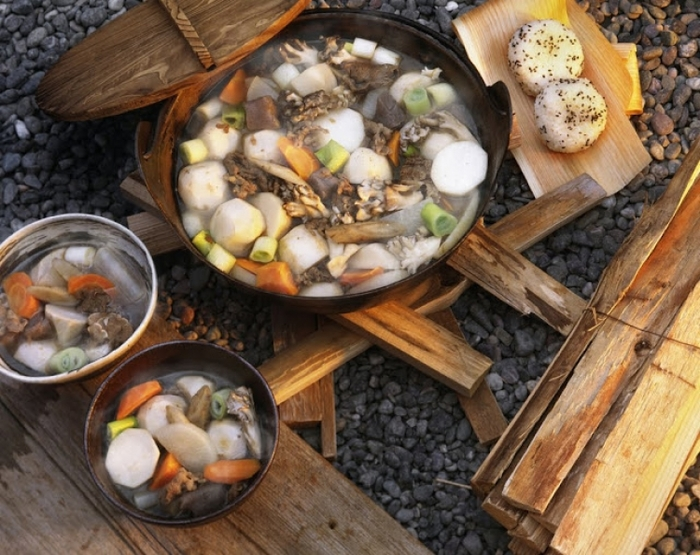 山形名物「芋煮」の魅力とは?5つポイントで徹底解説!