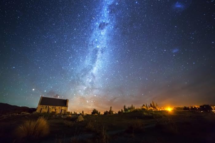 【ニュージーランド】星空と湖の絶景に癒されるテカポ観光 ...