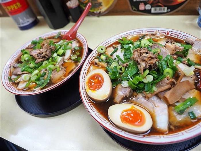 【大阪】ラーメン激戦区・東大阪市で一度は食べてみたい人気ラーメン店5選