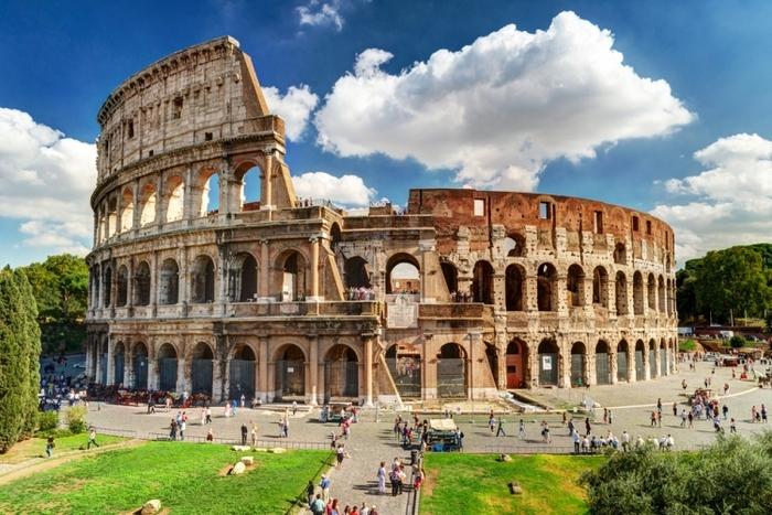 イタリア】ローマの宿泊でおすす...