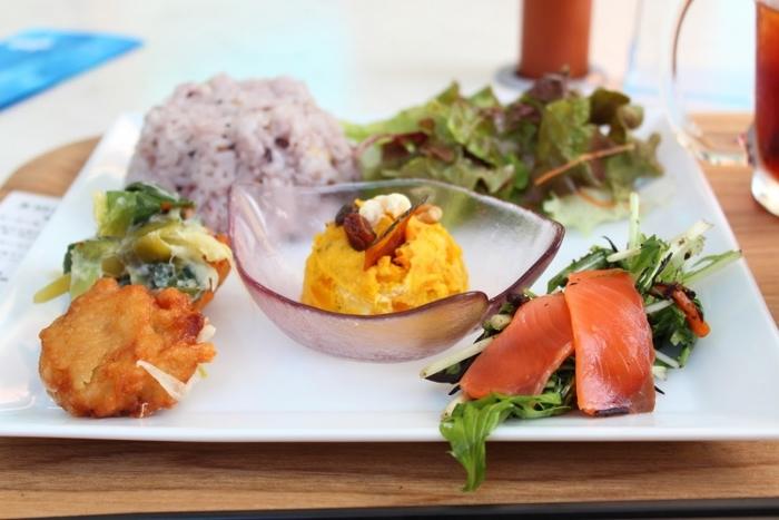 【京都】京都水族館周辺で行ってみたい人気レストラン・カフェ5選