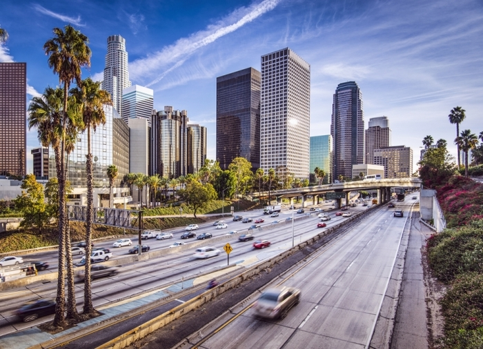アメリカ】ロサンゼルスで宿泊し...