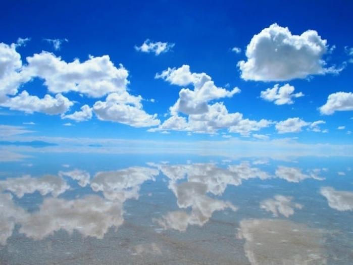 【ボリビア】憧れのウユニ塩湖で観る天空と大自然が作り出す絶景