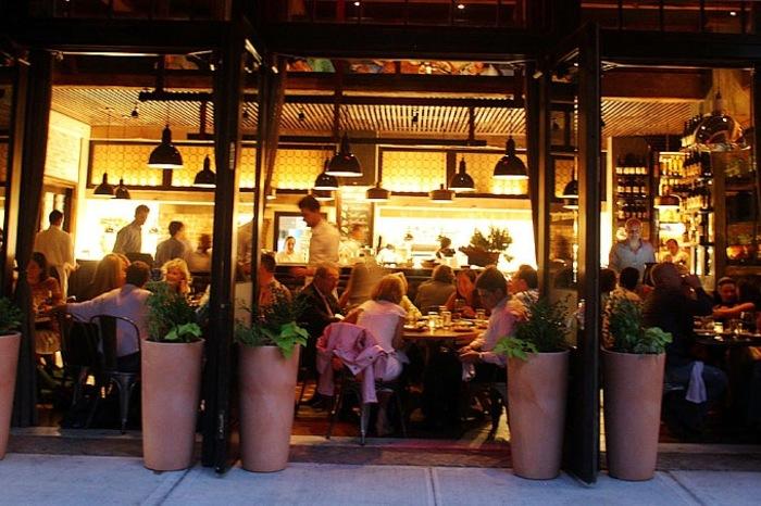 【ニューヨーク】気軽に入れておいしい、知る人ぞ知る穴場レストラン10選