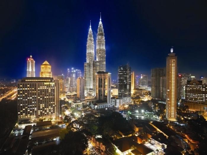 【シンガポール】知っておきたいシンガポールからクアラルンプールへの行き方