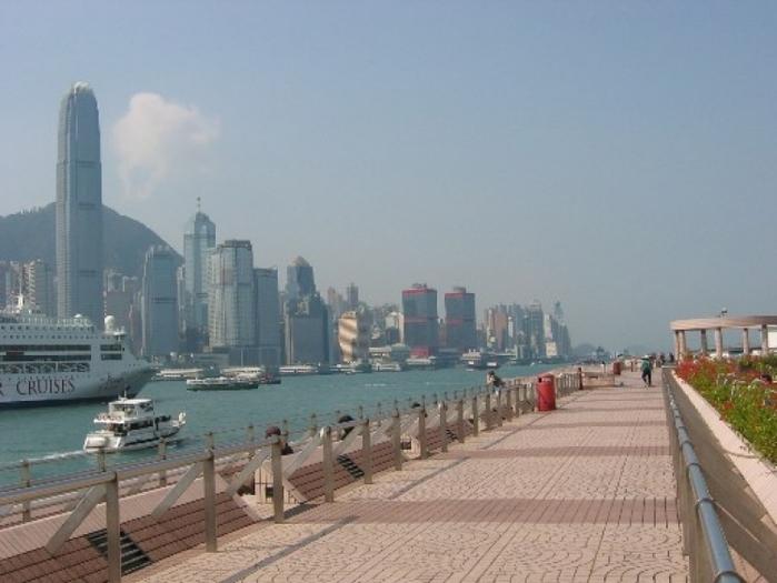香港の100万ドルの夜景「シンフォニー・オブ・ライツ」が素敵すぎる