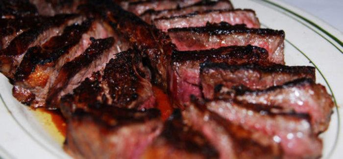 【ニューヨーク】本場でがっつり食べたい!本場大人気ステーキハウス5選