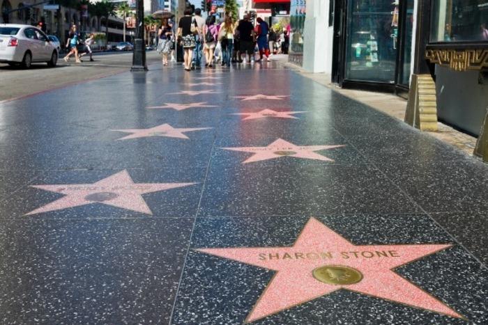 「ハリウッド 手形」の画像検索結果