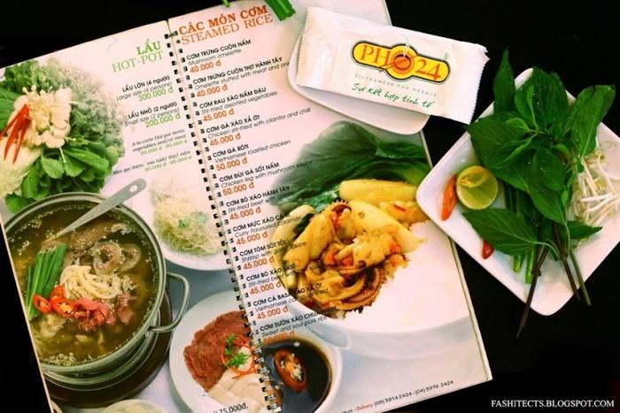 【ホーチミン】ベトナムに来たなら一度は行かなきゃ!!絶対行きたいフォーのお店5選