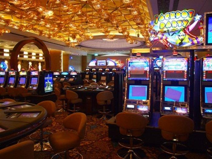 【マカオ】やっぱり行きたい!!世界最大規模の大きさを誇る魅力的なカジノ5選