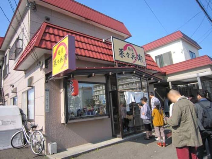 【北海道】札幌で食べる本当に美味しいラーメン店20選