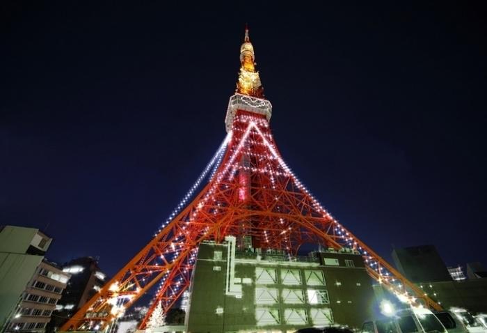 【2018年版】【東京】気分が盛り上がる! デートで行きたいクリスマスイルミネーション8選