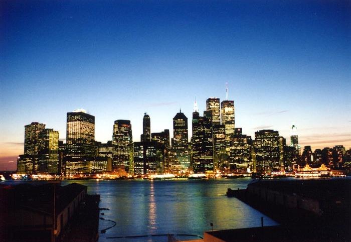 【ニューヨーク】これであなたもイチコロ♡夜景を一望できる超おすすめ絶景スポット