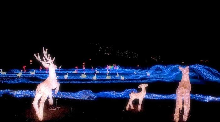 【長崎】4年連続日本一!ハウステンボス「光の王国」イルミネーション完全ガイド