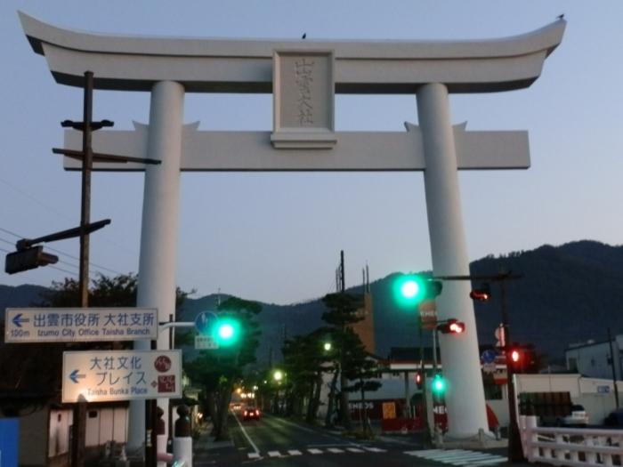 【島根】縁結びの神様、出雲大社!最高のパワースポットと周辺見所まとめ