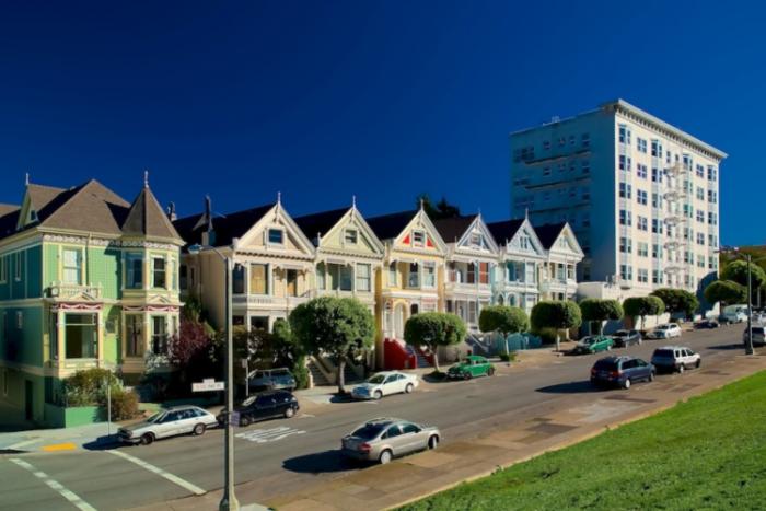 【サンフランシスコ】初めての方向けにおすすめする観光地まとめ