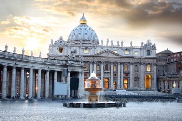 世界最小国「バチカン市国」観光の見どころ、行き方まとめ - おすすめ ...