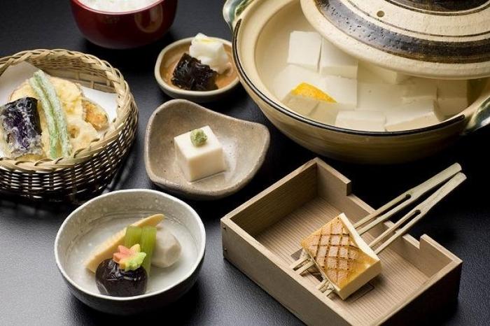 【京都】並んでも食べたい!絶品湯豆腐が食べられるおすすめ店5選