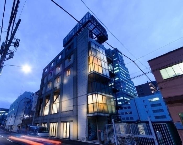 【東京】 女性専用フロア完備もある都内のカプセルホテルまとめ
